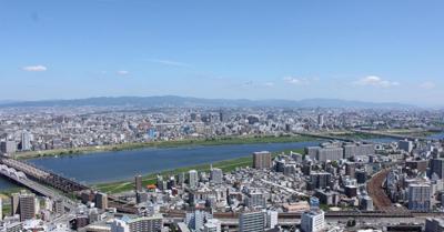 大阪穴場スポット:茨木市