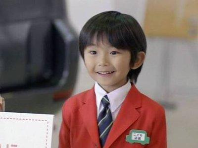 相棒 加藤 清 史郎